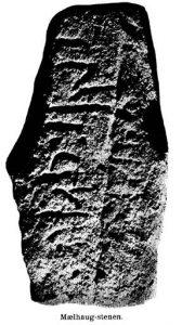 runekors, Sola Historielag
