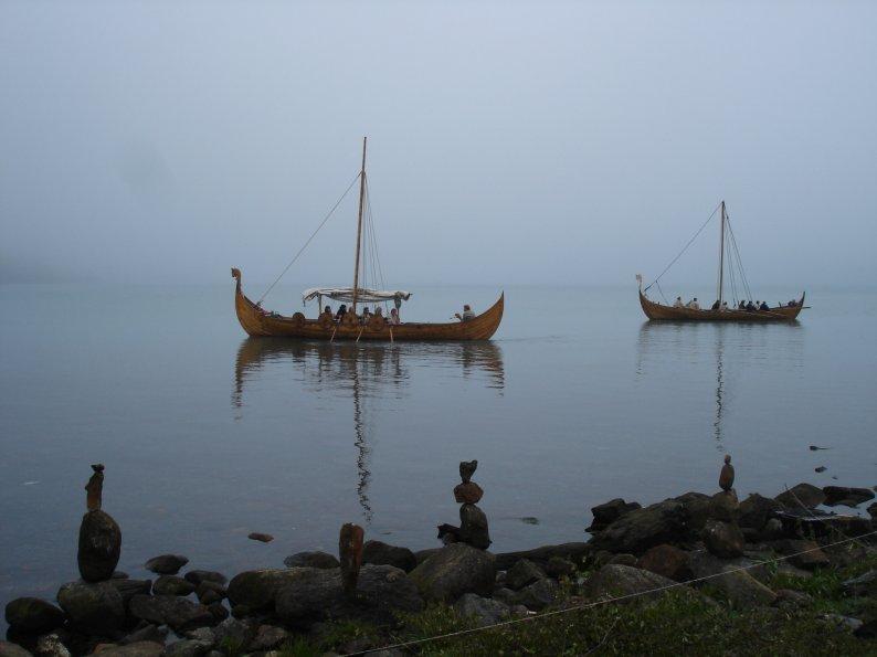 sola historielag, hafrsfjordspillene