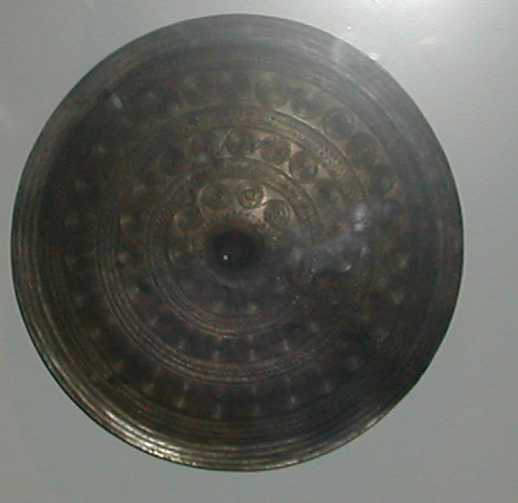 Bronsealderfunn, sola Historielag