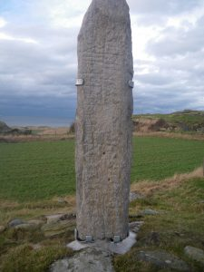 runesteiner, Sola Historielag