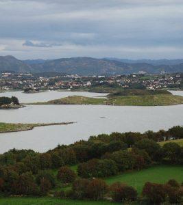 Hafrsfjord, Sola Historielag
