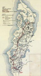 Solakrossens historie, Sola Historielag