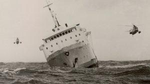 Redningstjenesten før og nå, Sola Historielag