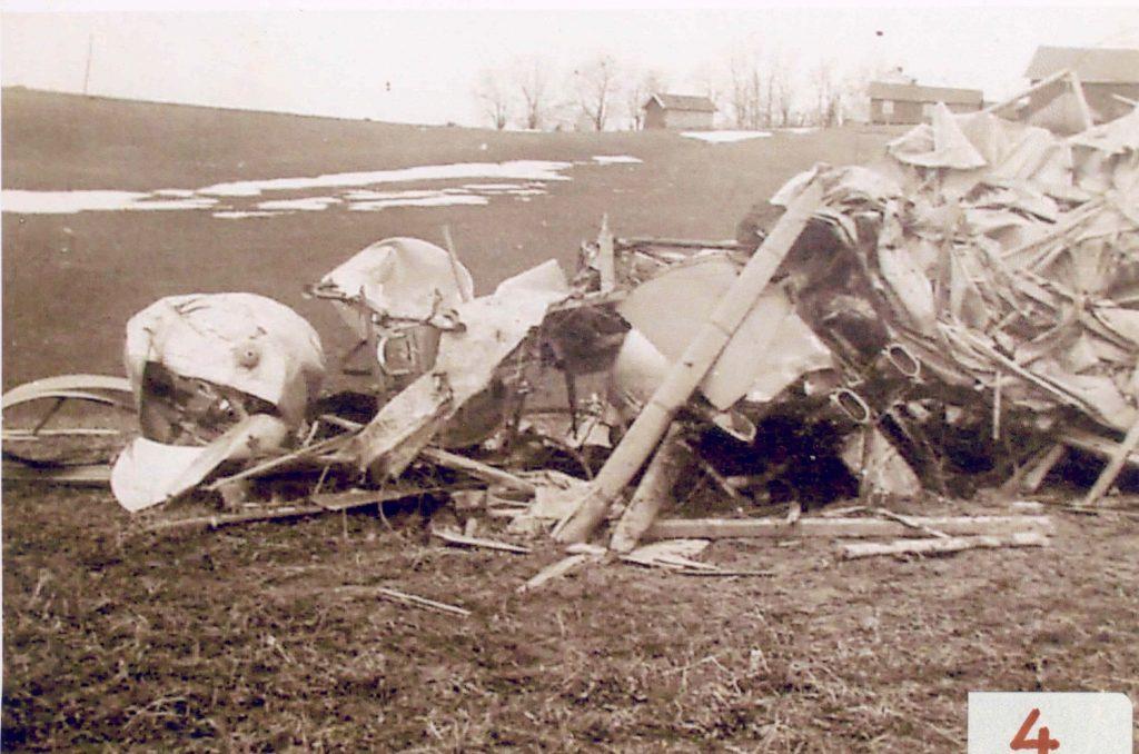 Fatale flyulykker